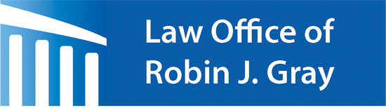 Robin J. Gray Law