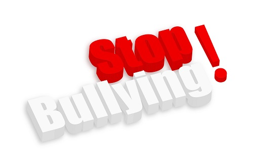 Stop Bullying - I Car